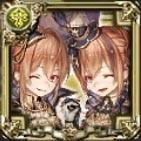ジェミ&ジェニ【悪戯双子】