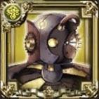 ブロッカ【光鉄の巨人】