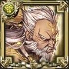 ゼイシン【轟雷の拳神】