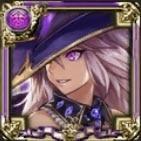 ナディア【漆黒衣の魔女】
