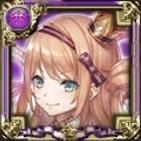 ミラリエ【銀鏡の令嬢】