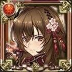 セツナ【忠焔の忍】