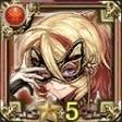 アルセーネ【闇舞う黒蝶】