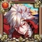 シュルーズ【炎竜の化身】
