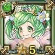 パム【翠玉の妖精】
