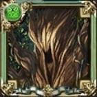 ジュロウシ【吸精の樹妖】