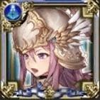 アテナ【蒼炎の女神】