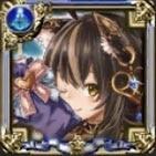 バステト【愛と騒乱の女神】