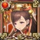 レイレイ【戦士抱く女神】