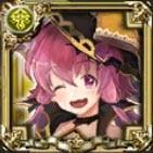 レイジー【祝祭の魔女】