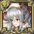 カトレア【動揺の軍神】