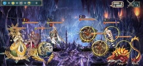 紫氷5ウェーブ1