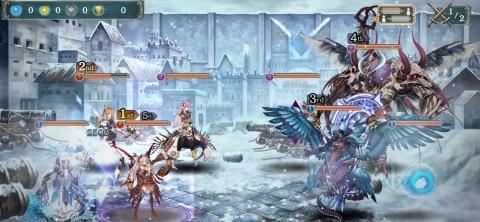 紫氷8ウェーブ1