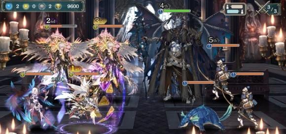 クリム幻獣級 ウェーブ3