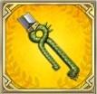 刃折れの剣