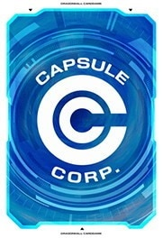 CAPSULE CORP.[青]