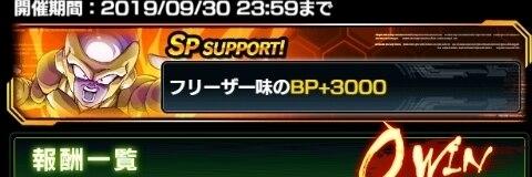 SPサポート