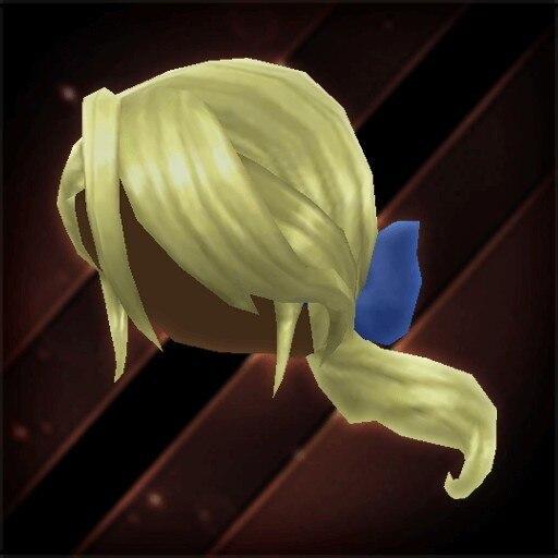 情熱のコンダクターヘア女性