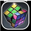 立方体パズル