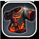 地獄Tシャツ