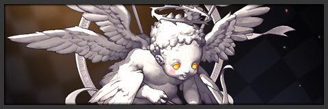 弓使い天使ロット(百発百中天使ロット)の最新評価とスキル