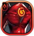 赤いウォッチャー