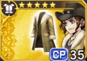 狙撃手のコート
