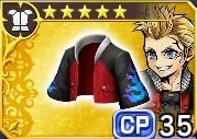 ゼルのジャケット