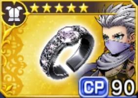 ダイヤの腕輪