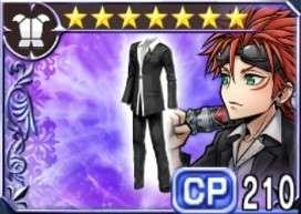 レノのスーツ【Ⅶ】