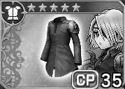 風神のジャケット