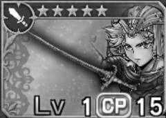 模倣の義士の剣