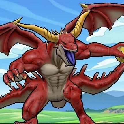 ドラゴンガイア