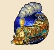 銀河鉄道模型