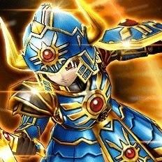 伝説の勇者装備ガチャ