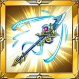 海神の斧槍Ⅰ