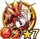 五戦神アンガ・モルス