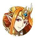 妖精王オベロン