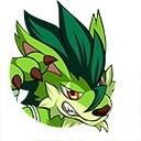 グリーンウルフ2