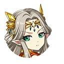 妖精女王ティターニア
