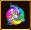 ヴァレアの虹色のオーブ