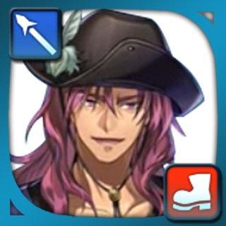 海賊ギース
