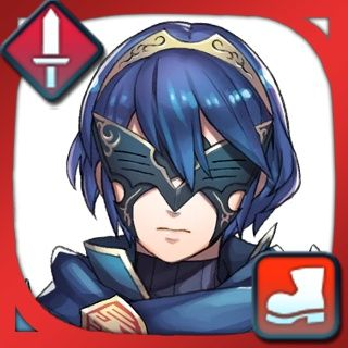 謎の剣士マルス