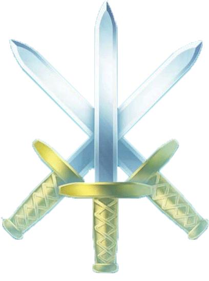 対戦権の剣