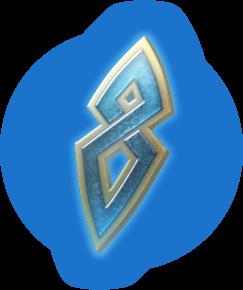 蒼光の勲章