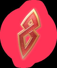 緋光の勲章