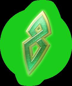 碧光の勲章