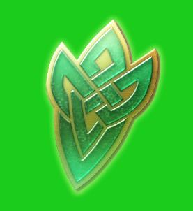 碧光の大勲章