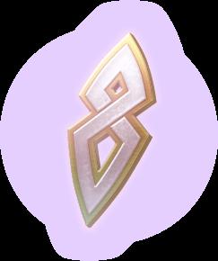 無垢の勲章
