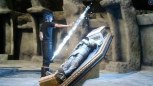 夜叉王の剣